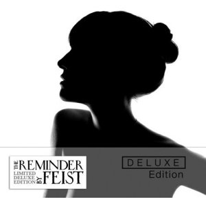 Feist The Reminder - Deluxe Edition