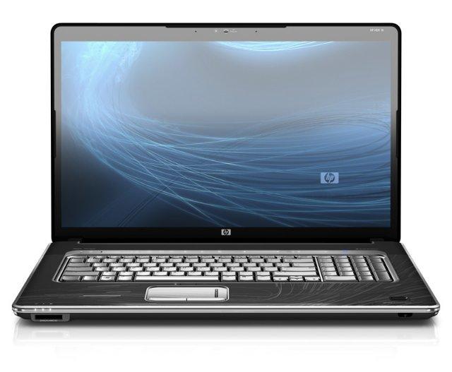 HP HDX16-1000EO