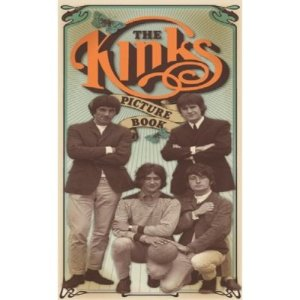 The Kinks Picture Book