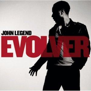 John Legend Evolver