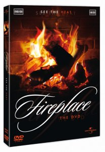 Fireplace - The DVD