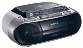 Sony CFD-S01H