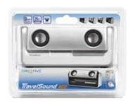 Creative Travelsound 400 White