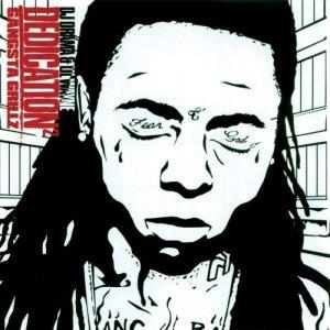 Lil Wayne Dedication 2 - Mixtape