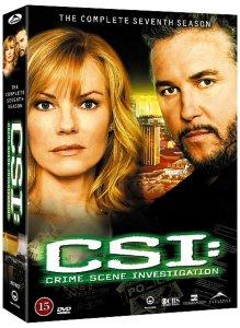 CSI - Sesong 7