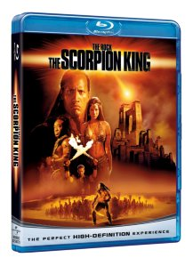 The Scorpion King