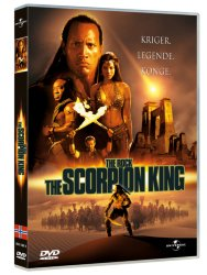 Universal Pictures Norway The Scorpion King