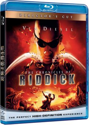 The Chronicles of Riddick (Director's Cut)