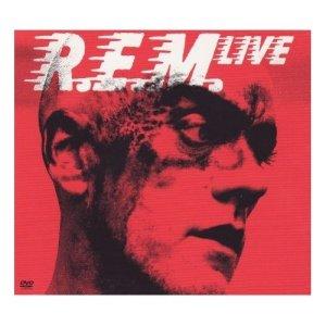R.E.M. Live - The Point