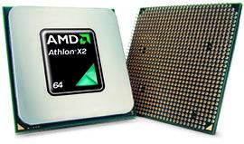 AMD Athlon 64 X2 7750 BE