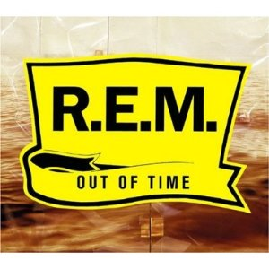 R.E.M. Out Of Time - Special Edition