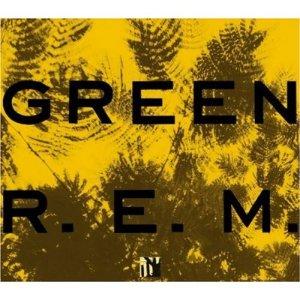 R.E.M. Green - Special Edition