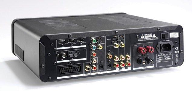 Audio Pro DVD One