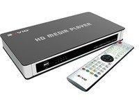 Syvio 200 mediastreamer m/500 GB Harddisk