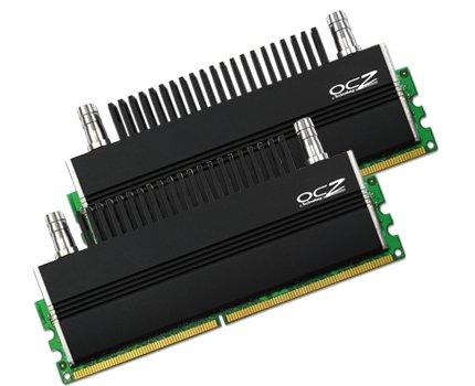 OCZ PC2-9600 Flex EX 4096 MB (2 x 2048)