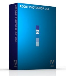 Adobe CS4 Photoshop Win Eng Extended