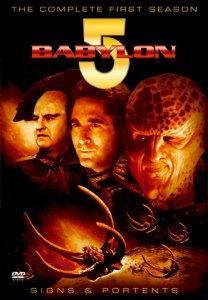 Babylon 5 - Sesong 1