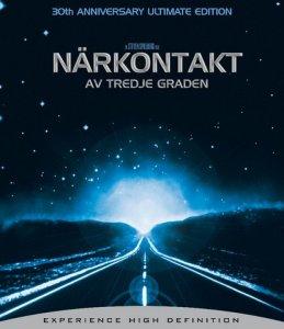 Nærkontakt Av Tredje Grad - Collectors Edition