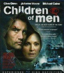 Nordisk Film Children of Men - Menneskenes barn