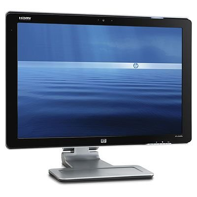 HP W2448HC m/DVI