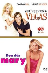 What Happens in Vegas / Alle elsker Mary