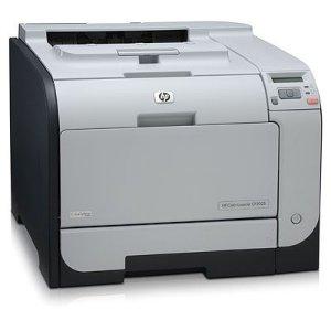 HP Color LaserJet CP2025n