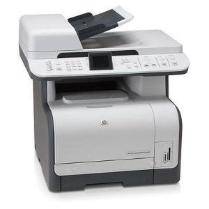 HP Color LaserJet CM1312nfi
