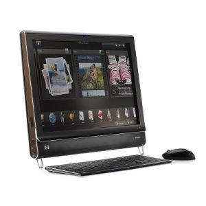 HP Touchsmart IQ512SC