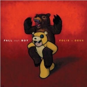 Fall Out Boy Folie A Deux - Limited Digipack Edition