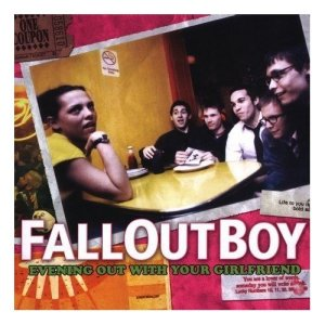 Fall Out Boy Evening Out With Your Girlfriend