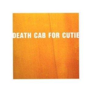 Death Cab for Cutie The Photo Album