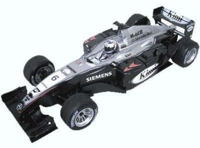 Nikko McLaren F1