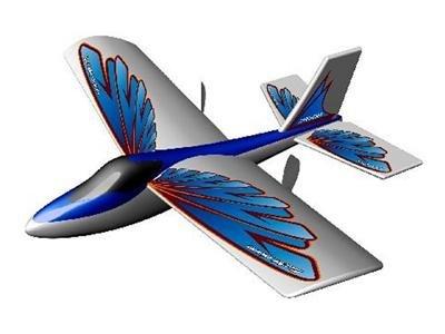 SilverLit X-Twin Sports Flyer