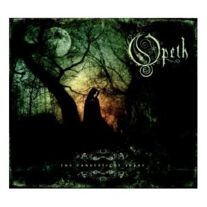 Opeth The Candlelight Years - Limited Edition