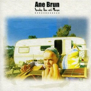 Ane Brun Spending Time With Morgan