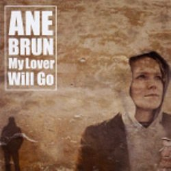 Ane Brun My Lover Will Go EP