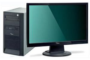 Fujitsu-Siemens Esprimo P2530 E2200