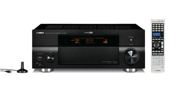 Yamaha RX-V1900
