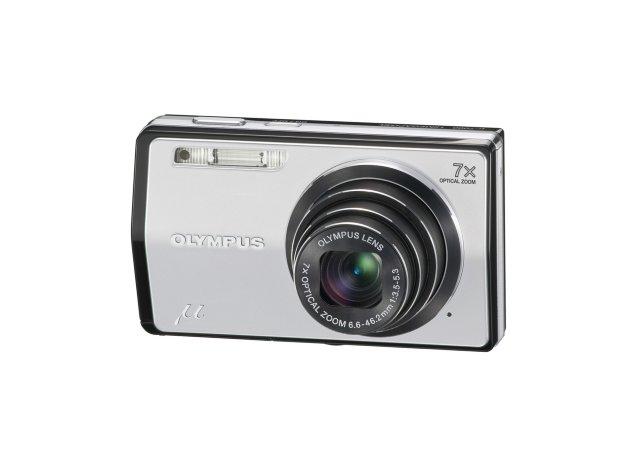 Olympus µ-7000