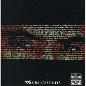 Nas Greatest Hits