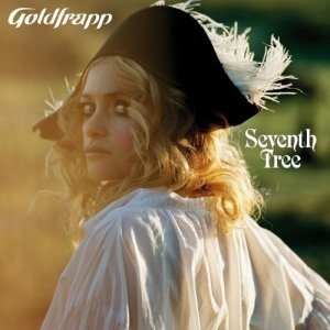 Goldfrapp Seventh Tree - Limited Edition
