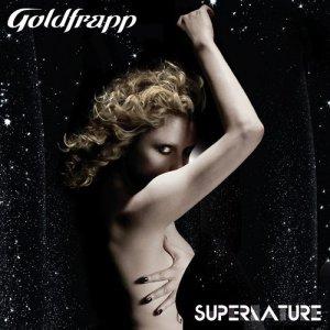 Goldfrapp Supernature - Limited Edition