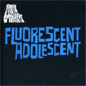 Arctic Monkeys Fluorescent Adolescent (Maxi)