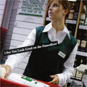 Arctic Monkeys I Bet You Look Good On The Dancefloor (Maxi)