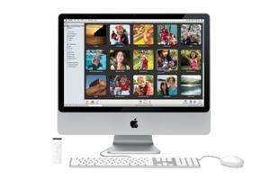 """Apple iMac 20"""" C2D 2.66 GHz 320 GB (2GB)"""