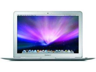 Apple MacBook Air 1.86 GHz 128 GB SSD (2 GB)