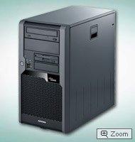 Fujitsu-Siemens ESPRIMO P7935 E-Star4 E8500