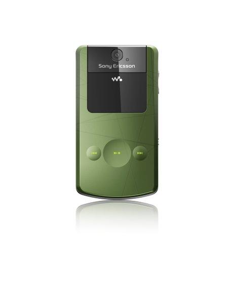 Sony Ericsson W508 med abonnement