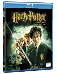 Warner Bros. Entertainment Harry Potter og mysteriekammeret