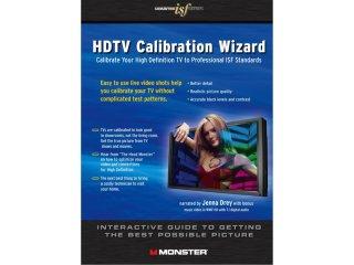 Monster HDTV Calibration Wizard